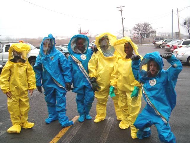 ETG Compliance Training, OSHA, HAZMAT, asbestos, mold